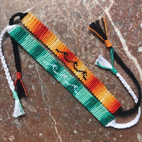 Diy Bracelets Patterns, String Bracelet Patterns, Yarn Bracelets, Bracelet Crafts, Cute Bracelets, Braided Bracelets, Bracelet Designs, Homemade Bracelets, Diy Bracelets Easy