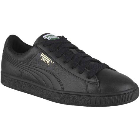 puma basket zapatillas hombre