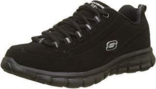 Skechers Schuhe Synergy Trend Setter schwarz