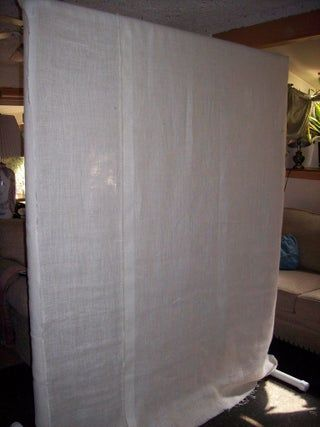 Hanging Room Divider Screens Double Layer Pvc Screen Partitions