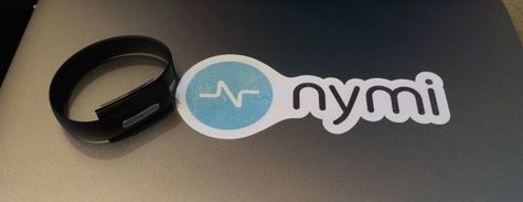 Meet the Nymi authentication wristband, the first wearable