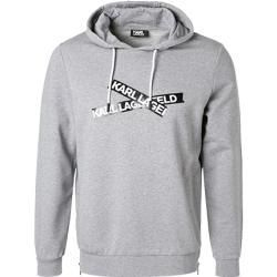 Herrensweatshirts In 2020 Sweatshirts Karl Lagerfeld Pullover Men