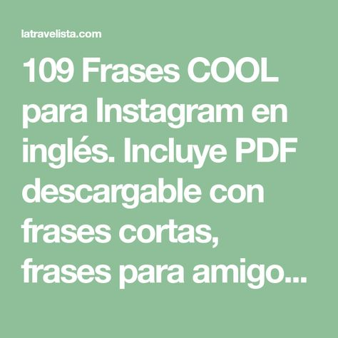 List Of Pinterest Frases De Amor Cortas Tumblr En Ingles Pictures