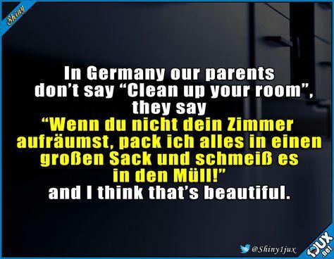So ist das eben bei uns :) #Deutschland #Witz #Witze #Humor #typischdeutsch #lustig
