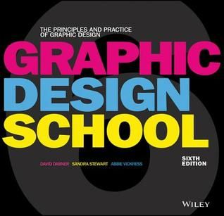 Pdf Download Graphic Design School The Principles And Practice Of Graphic Design By Davi Graphic Design School Graphic Design Books Freelance Graphic Design
