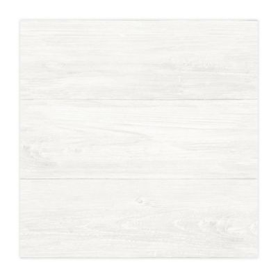 Nuwallpaper Reclaimed Shiplap Removable Peel And Stick Wallpaper In White Bed Bath And Beyond Canada Nuwallpaper Peel And Stick Wallpaper Shiplap Print
