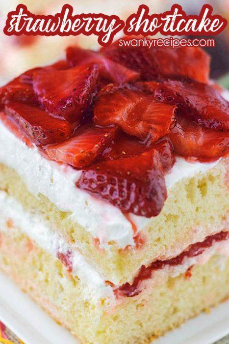 Cake Mix Recipes, Best Dessert Recipes, Cupcake Recipes, Fun Desserts, Delicious Desserts, Cupcake Cakes, Cupcakes, Fruit Dessert, Sweets Recipes