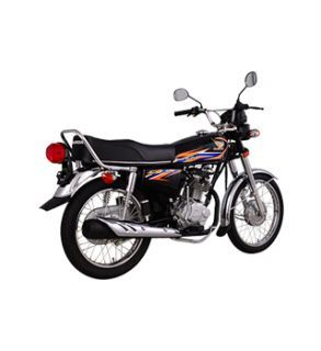 Honda Cg 125 2019 Price In Pakistan Specs And Pictures Honda Bike Automobile