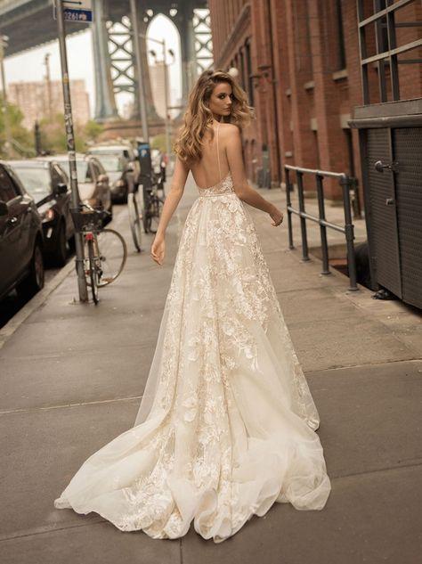 1001 Idees Pour Les Plus Belles Robes De Mariee A