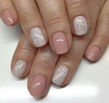 Best Kids Manicure Ideas Nail Hacks 32 Ideas Short Nail Designs Glitter Gel Nails Gel Nail Designs