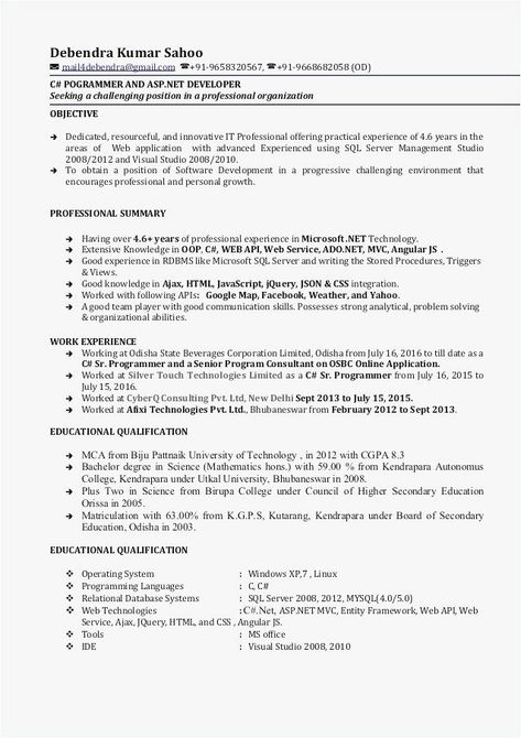 74 Beautiful Photography Of Resume Template Download Windows 7