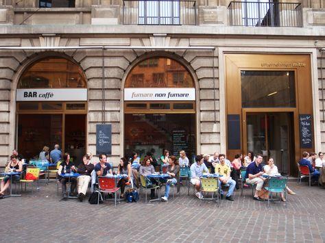 Zurichs Best Restaurants