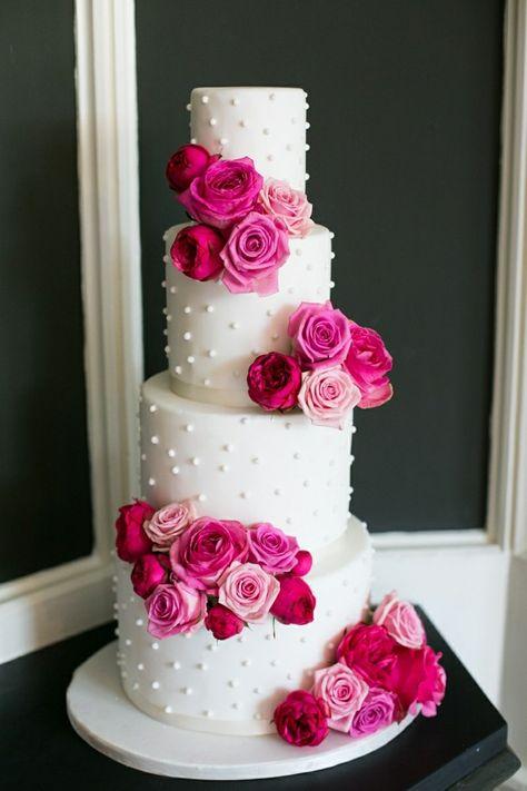 Pin by Наталья on свадебные торты in 2020   Cake, Diaper