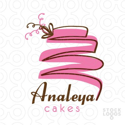 SOLD | Analeya #Cakes