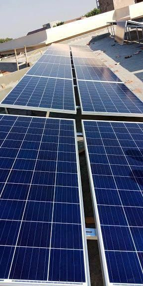 10kw Solar On Grid Solution Y Block Phase 3 Dha Lahore Using Goodwe And Trina Solar Solarpanels Solarenergy So In 2020 Solar Panels Solar Solutions Best Solar Panels
