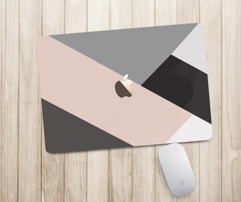 Geometric Marble Grey case Macbook Pro Hard Case Pro 13 15 Touch Bar 2018 Air 11 Case Macbook Air 13 Macbook 12 Cover Macbook Pro Retina