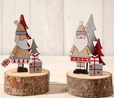 Set De Postizos Fiestas Para Foto Ideas Para Arboles De Navidad