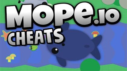 Mope Io Cheats Mope Io Level Up Fast Geek Stuff Free Avatars Moping