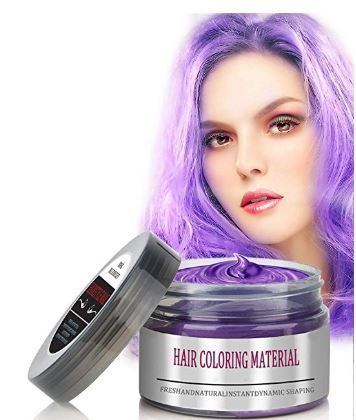 Top 10 Best Color Hair Waxs In 2019 Reviews Color Hair Reviews Top Waxs Hair Wax Hair Color Natural Hair Styles