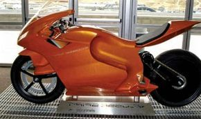 Ecosse Es1 Superbike In 2020 Bike Most Expensive Expensive