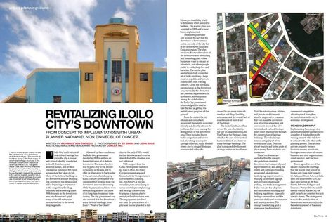 7 best In The News images on Pinterest Iloilo city, In the news - copy blueprint property development