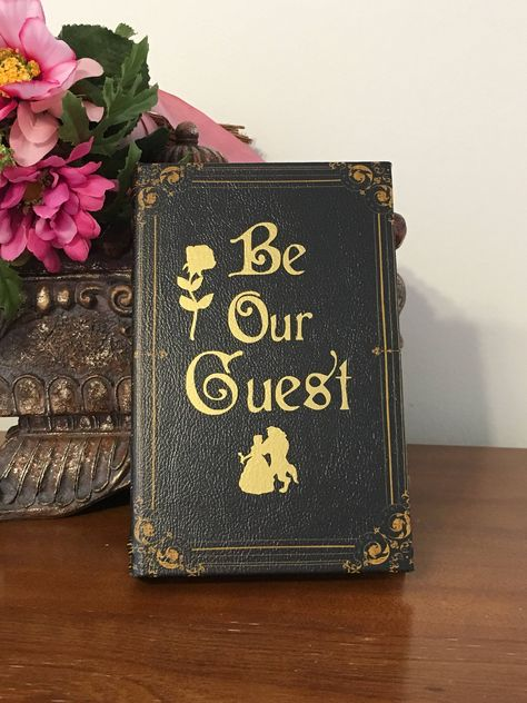 Be Our Guest Sign, Guest Book Sign, Wedding Guest Book, Wedding Signs, Our Wedding, Dream Wedding, Wedding Ideas, Unique Wedding Themes, Vintage Fairytale Wedding