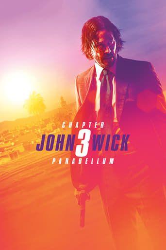 John Wick 3 Film Complet Streaming Vf Hd