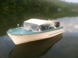 Image Result For 1965 Mfg Edinboro Boat Classic Boats Aluminum Boat