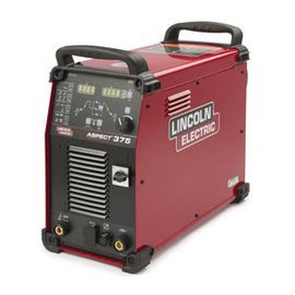 Lincoln Electric Aspect 375 Tig Welder 200 600 Volt Tig Welder Welding Aluminum Tig Welding