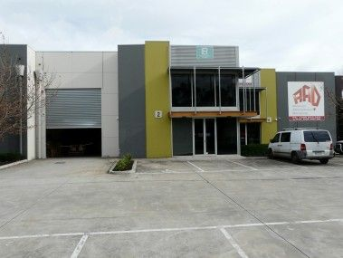 Warehouse For Lease In Tullamarine Melbourne