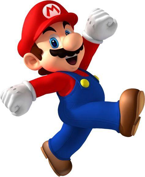 New Super Mario Bros Vr Mario Bros Super Mario Party Super Mario Bros