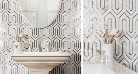 In The Details Akdo Tile Love With