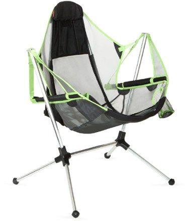 NEMO Stargaze Recliner Luxury Chair | REI Co op | Camping