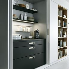 High End Design From Schuller Next125 / Nextline | Küche | Pinterest |  Kitchen Styling, Kitchens And Modern Contemporary
