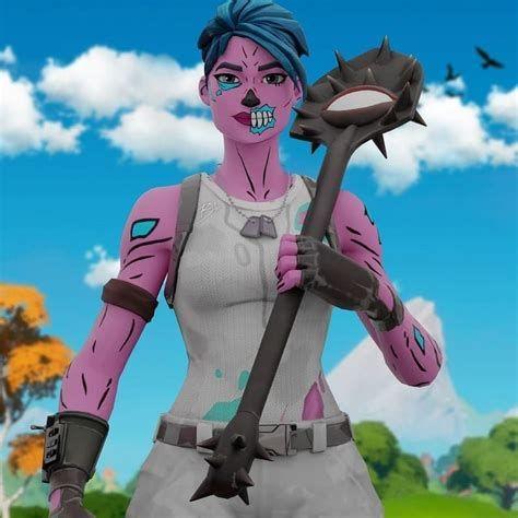 Pink Ghoul Trooper Wallpapers Top Free Pink Ghoul Ghoul Trooper Best Gaming Wallpapers Gamer Pics