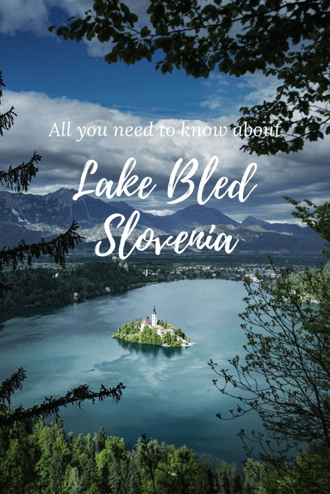 Planning to travel to Lake Bled Slovenia? What are the best things to do in Lake Bled Slovenia? How to get to Lake Bled fromLjubljana by bus and train? Where to stay in Lake Bled Slovenia? When is the best time to visit Lake Bled? What are the best things to do in Slovenia? This article covers all the information that you need to have the best time at Lake Bled in one day or more. #lakebled #slovenia #travelguide #traveleurope