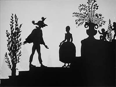 Lotte Reiniger Archives Animationresources Org Serving The Online Animation Community Animationresources Org Serving The O Lotte Reiniger Animation Lotte