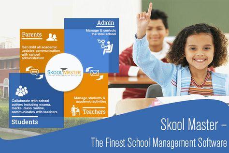 10 Best School Management System Images School Management Management School