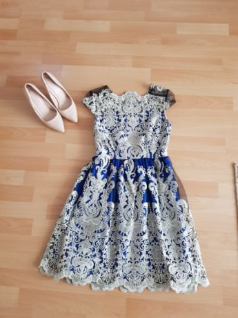 Sukienka Boho Warszawa Bemowo Olx Pl Fashion Summer Dresses Dresses