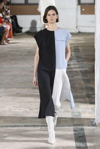 2019春夏プレタポルテ - ティビ(TIBI) ランウェイ|コレクション(ファッションショー)|VOGUE JAPAN