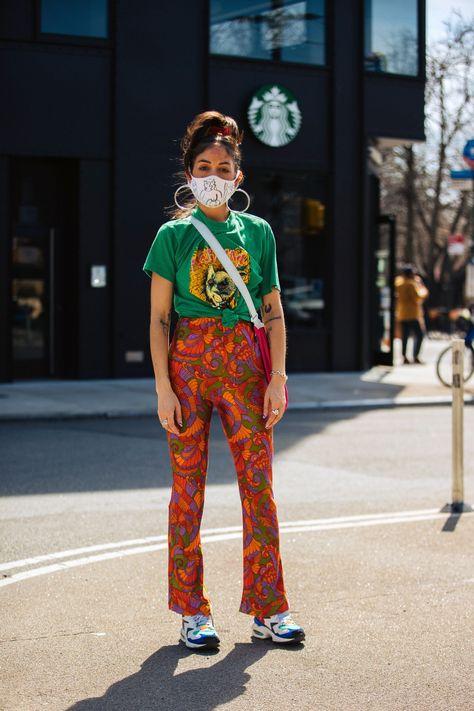 New York Street Style 2021