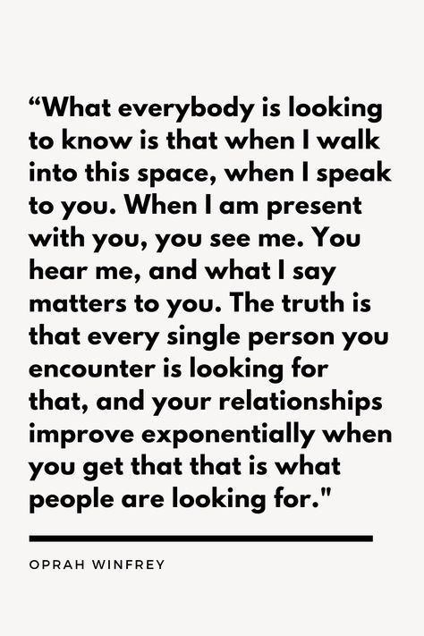 You can hear more about this inspirational quote on Oprah's Super Soul Conversations - July 8, 2020 episode with James Cameron & Toni Morrison on there (you can click on the link below to hear it). I really love this quote from that episode!!