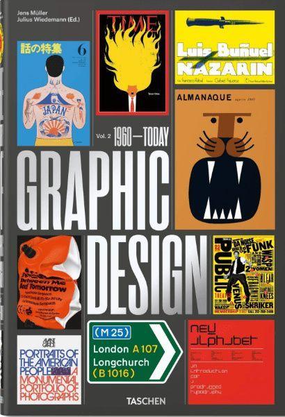 60 Graphic Design Books You Must Read In 2020 Master Bundles Graphic Design Books Teaching Graphic Design Book Design