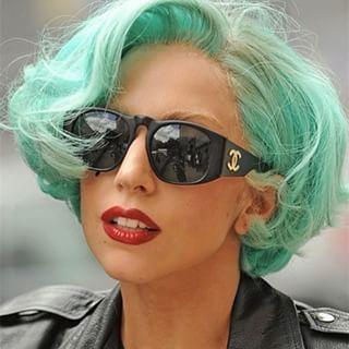Lady Gaga Short Hair Google Search Lady Gaga Hair Lady Gaga Pictures Lady Gaga