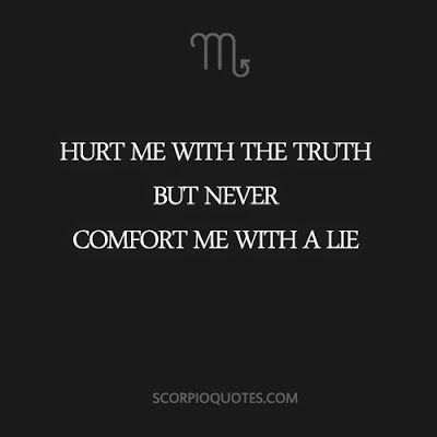 when the truth is a lie scorpions