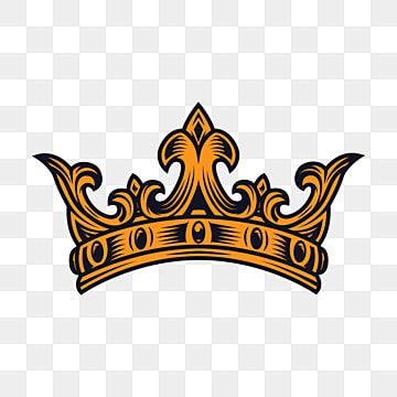 Flat Golden Crown Queen Vector Queen Crown Clipart Queen Crown 3d Png And Vector With Transparent Background For Free Download Crown Png Banner Background Images Geometric Background