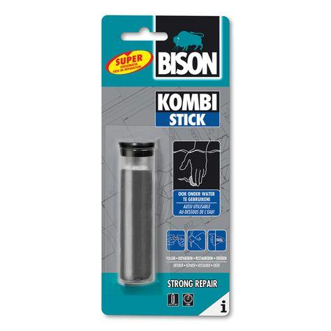 Bison epoxy repair aqua