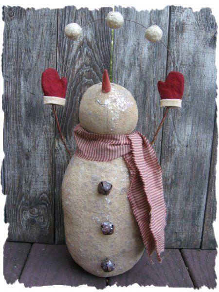 Juggling Snowman $6.00