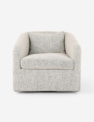 Ren Swivel Chair In 2020 Swivel Chair Chair Cheap Living Room Furniture
