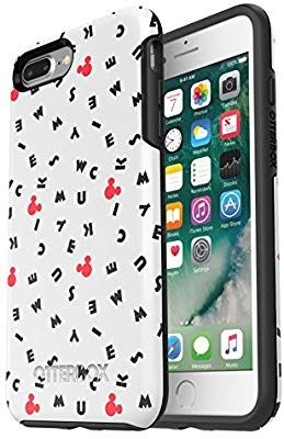 the best attitude a6975 13b3a Amazon.com: OtterBox SYMMETRY SERIES Disney Classics Case for iPhone ...